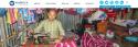 Story coverage of Trishuli Kapas Prasodhan Udhyog in Winrock International